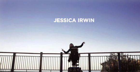 Jessica Erwin - Beyond Able